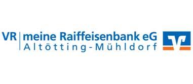 VR | meine Raiffeisenbank eG Altötting - Mühldorf